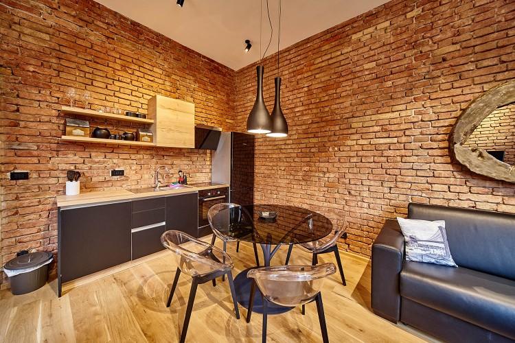 Marijana apartman Svačićev trg 5